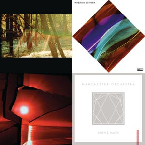 Tap Milwaukee Presents: 10 Tracks from 2011's Top 10 Albums (by Piet Levy)