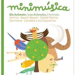 Minimúsica - Els Animals