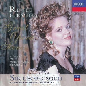 Renée Fleming - Great Opera Scenes