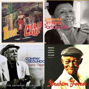 2. Havana Nights