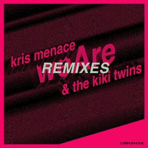 Kris Menace, The Kiki Twins