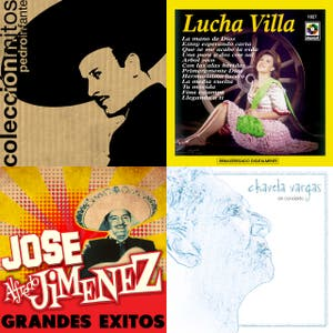 Latin Roots 21: Ranchera w/ Felix Contreras