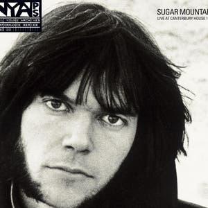 Sugar Mountain - Live At Canterbury House 1968