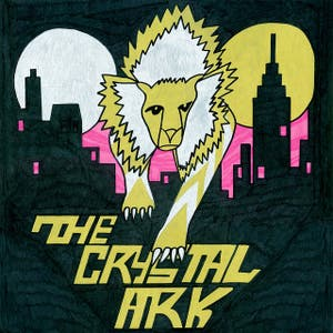 The Crystal Ark
