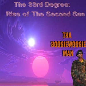 The 33rd Degree : Rise of the Second Sun