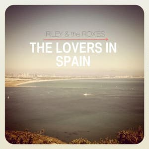The Lovers In Spain- E.P.