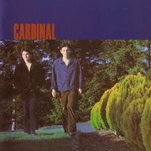 Cardinal (Reissue)