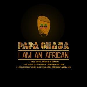Papa Ghana
