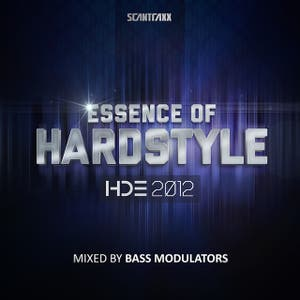 Essence Of Hardstyle - HDE 2012