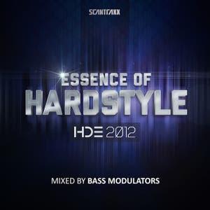 Essence Of Hardstyle - HDE 2012