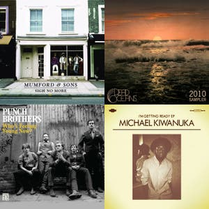 Best Folk Tracks of the Past 10 Years