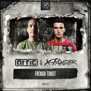 Artic & X-Pander - French Toast