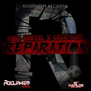 Reparation - Single