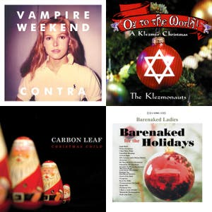 Holiday Playlist - Originals!