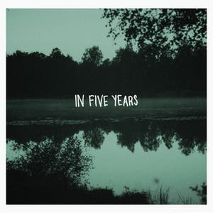 In Five Years (NIVA Remix)