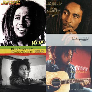 Ziggy Marley - Marley Playlist
