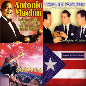Latin Roots 29: Aaron Levinson on Bolero