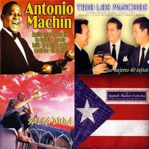 Latin Roots 29: Aaron Levinson on Bolero