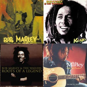 Kevin Macdonald - Marley Playlist