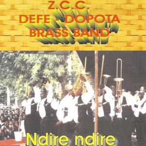 ZCC Defe Dopota Brass BandZcc Brass Band