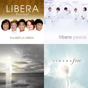 The sound of Libera
