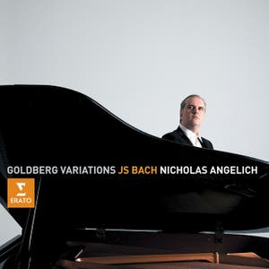 Bach : Goldberg Variations
