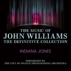John Williams: The Definitive Collection Volume 2 - Indiana Jones