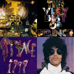 #Prince6Music