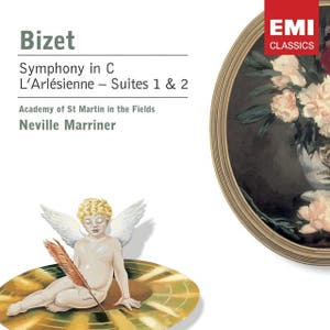 Bizet: Symphony in C/L'Arlésienne Suites