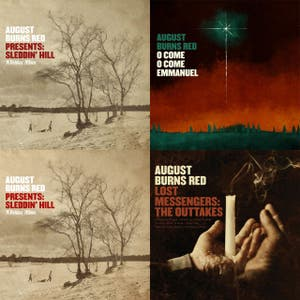 August Burns Red Christmas + More!