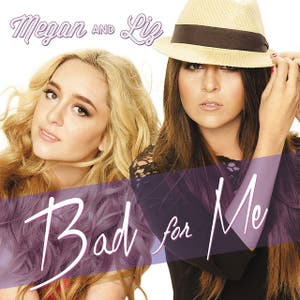Bad for Me - Single