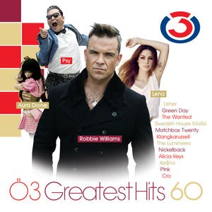 baixar capa Cd Ö3 Greatest Hits Vol. 60