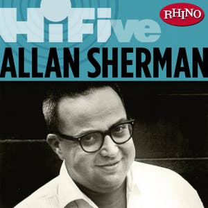 Allan Sherman Playlist