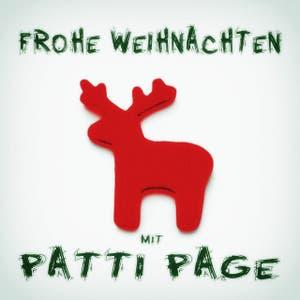 Frohe Weihnachten mit Patti Page