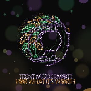 For What It's Worth EP