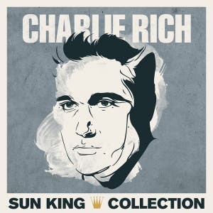 Sun King Collection - Charlie Rich