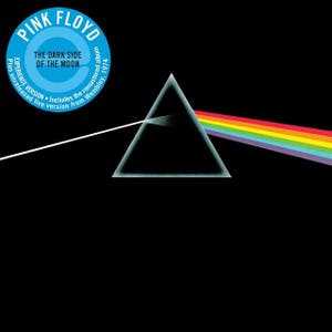 The Dark Side Of The Moon - 2011 - Remaster
