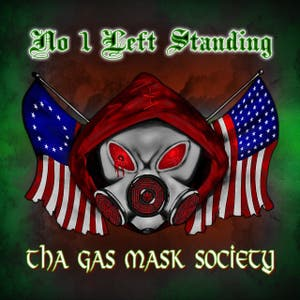 The Gas Mask Society