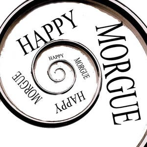 Happy Morgue
