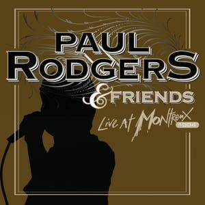 & Friends Live At Montreux 1994