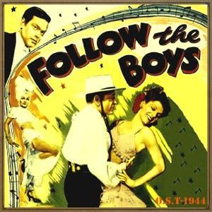 Follow the Boys (O.S.T - 1944)