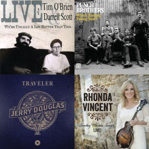 Engine 145: Best of Bluegrass 2012