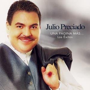 loco julio preciado: