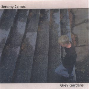 Jeremy James