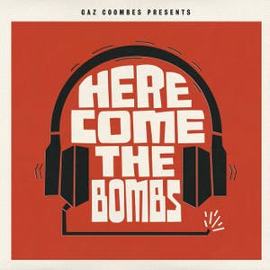Gaz Coombes Presents…