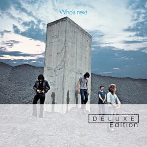 Who's Next (Remixed And Remastered Version)