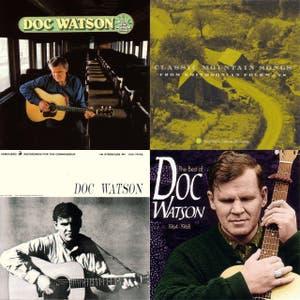 RIP, Doc Watson (1923-2012)