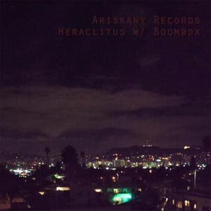 Ariskany Records
