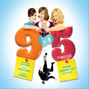 9 To 5 - The Musical (Original Cast Recording)