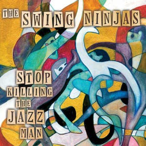 Stop Killing The Jazz Man